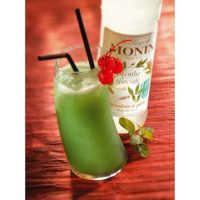 MENTHE GLACIALE MONIN ambiance