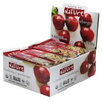 TASTE OF NATURE CANNEBERGES pack 16 x 40 g