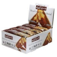 TASTE OF NATURE NOIX DU BRESIL pack 16 x 40 g