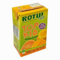Rotui-Top-Kid-Mangue-Orange-25cl