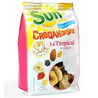 Croqandises-le-tropical