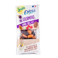 MIX GOURMAND 40G SUN ENCAS