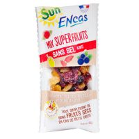 MIX SUPERFRUITS 40G SUN ENCAS