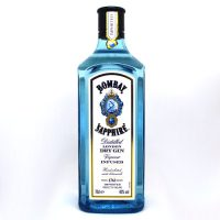 Gin-Bombay-Saphire-40°-70cl